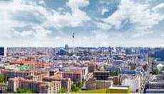 Stadtforschung und Sozialplanung